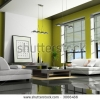 stock-photo-home-interior-with-sofas-green-d-rendering-3066466