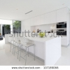 stock-photo-luxurious-kitchen-with-stainless-steel-appliances-in-australian-mansion-107189066